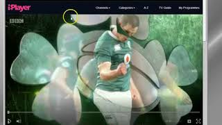 Stream Rugby 6 Nations Online Abroad