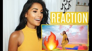 Baixar Anitta - Medicina (Official Music Video) | REACTION