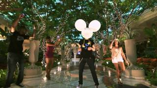 Everybody Dance™ with deadmau5 - competition