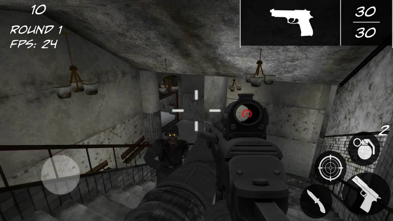 call of duty world at war zombies hd apk
