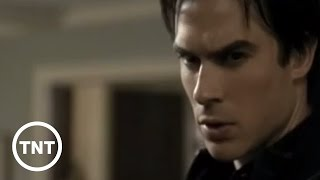 Episodio 17 | Crónicas Vampíricas | TNT