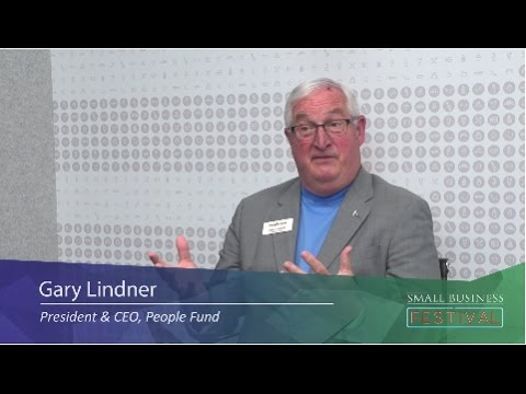 Gary Lindner - Sit Down Interview