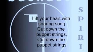 bauhaus - Spirit (Lyrics)