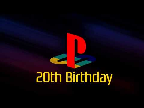 PlayStation 20th Anniversary Special Theme Song (WeRnIS Mix)