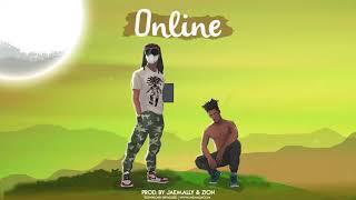 Afrobeat type beat [ Afro Dancehall Instrumental 2020 ] - Online