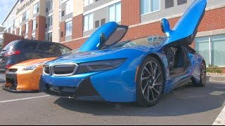 bmw i8 review the best daily supercar