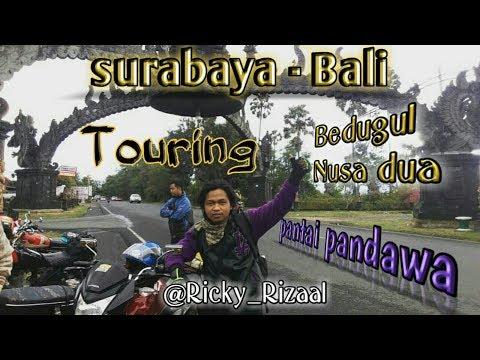 Touring Surabaya - Bali  Cb,c70,gl, New Megapro Menghadiri Cb Buccok Ke Pandawa.nusa Dua Bedugul