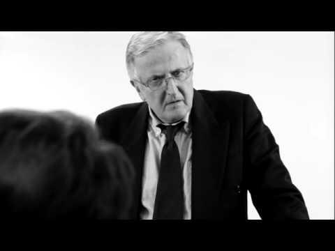 The Actor - Paul Gregory - American Showreel 1