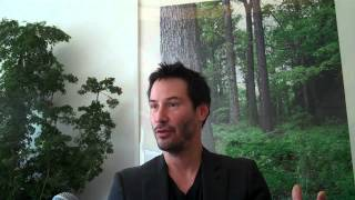 KEANU REEVES ON GETTING THE WACHOWSKIS.mp4