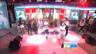 Tinashe All Hands On Deck Good Morning America