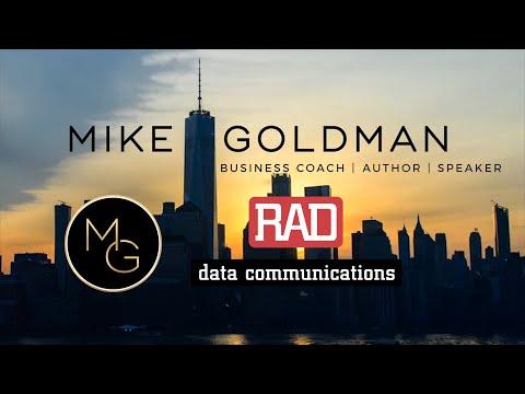 RAD Data Communications Testimonial