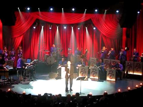 Phil Collins does Motown 2010 NYC 1