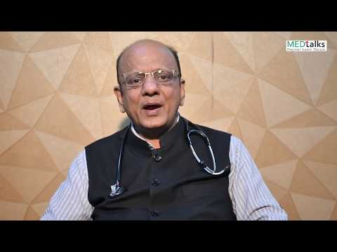 Dr K K Aggarwal - How To Diagnose Influenza Or Flu? | Medtalks