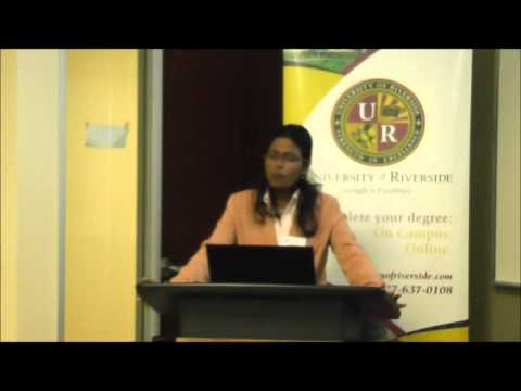 Winter Global Public Policy and Administration Symposium, December 2014