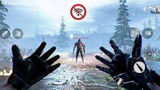 Top 15 High Graphics Offline Games For Android/ios 2019!