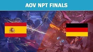 aov tournament