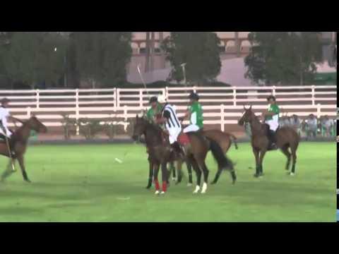 Emirates Open UAE vs Desert Palm1