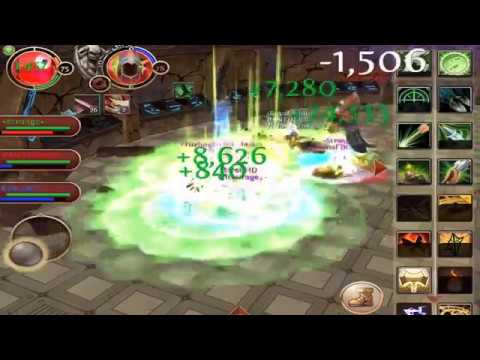 Order And Chaos Online Rml 2019