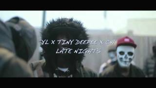 yl x tiny deepee x ch late nights audio   tinydeepee rnamedia1