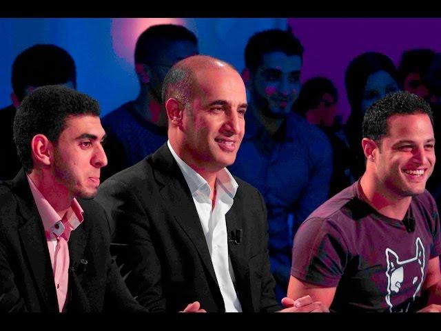 Jamal El Karkouri  sur