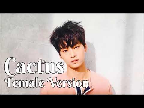 N (VIXX) - Cactus [Female Version]