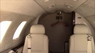Видеообзор интерьера и кабины пилотов Cessna Citation M2(, 2017-04-07T18:44:33.000Z)