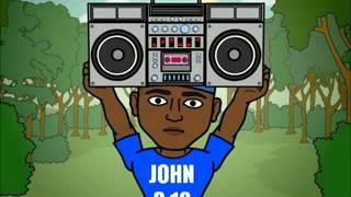 DJ Bluyankee Ft. Kirk Franklin - Stomp Remix