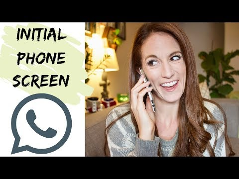 Initial Phone Screen in Counseling Private Practice | The First Phone Call