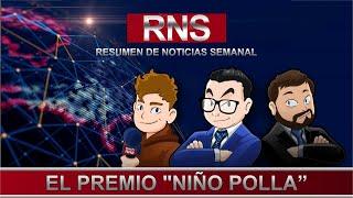 RNS Episodio 2.- El premio