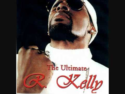 R Kelly - Spirit