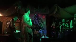 James Brown Tribute Band live@klub KB Klub ■ Video by Siniša Živojinović