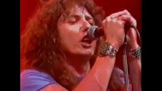 WHITESNAKE - Live Germany 1983 (Full)