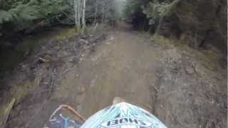 WOR Events Llandrillo Forest 16/03/13