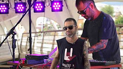 Andes Music Machine en Festival Mishky Fest II