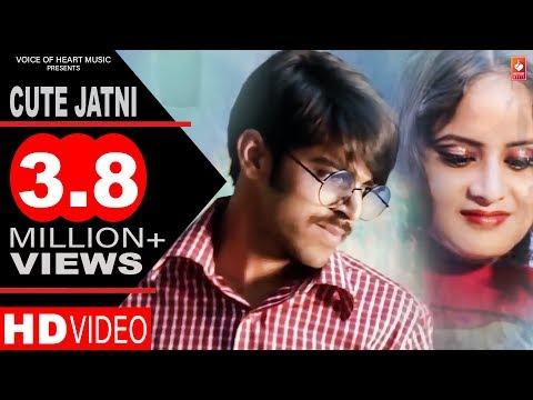 Cute Jatni | Masoom Sharma, Preety, Joginder Kundu, Saroj | Latest Haryanvi Songs Haryanavi 2017
