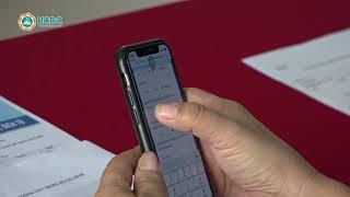 [Tin] Thành phố Hồ Chí Minh Khởi động lộ trình lập Hồ sơ sức khoẻ điện tử