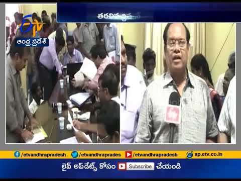 Crop Loan Waiver Debt Relief Solved Help Center Continues 2nd Day  in Nellore