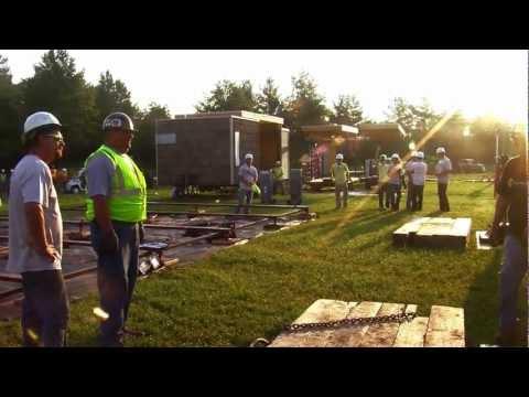 the Self-Reliance Construction Saga