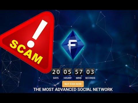 [ICO- Lending]- Đánh giá dự án Ifan.io-Scam quá rõ !!!!!!!