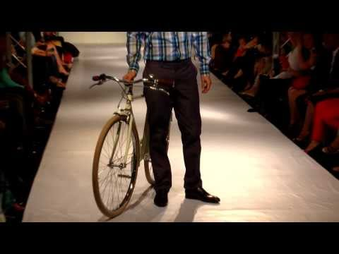 LORDs | Men's Spring/Summer 2014 Collection | Runway Show