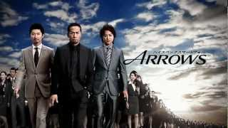 FUJITSU ARROWS ♪EXILE「This Is My Life」