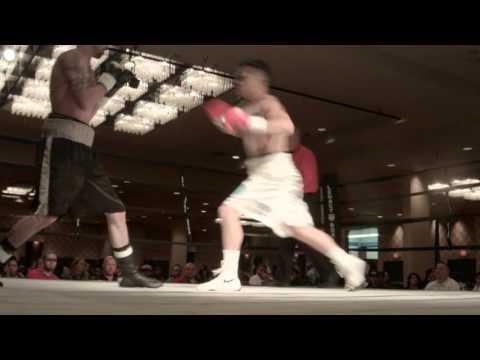Alfredo Martinez - 12.12.15 Full Fight