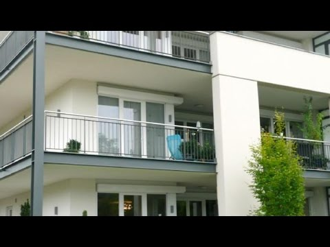 exklusive wohnung im f rstenhof der kreisstadt wittlich youtube. Black Bedroom Furniture Sets. Home Design Ideas