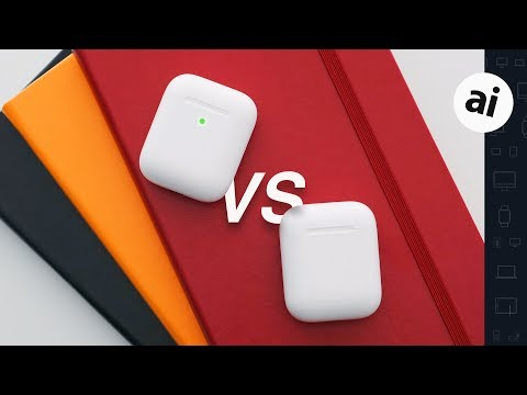 Which To Buy Airpods Airpods 2 Or Airpods 2 With The Wireless