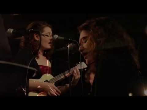 Mandy Harvey - Try (Live)