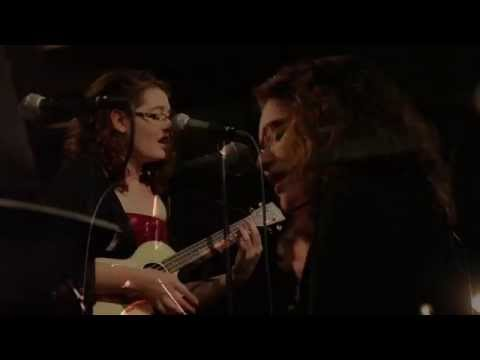 Mandy Harvey - Try (Live)