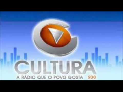 Prefixo Cultura AM 930 Santos (1983)