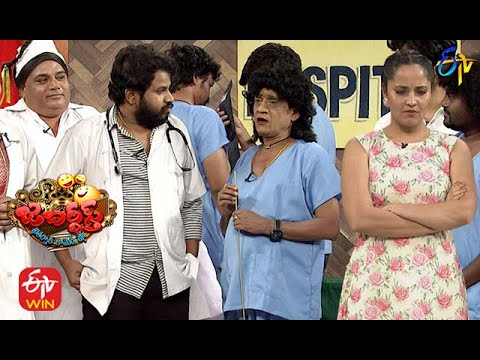 Download Hyper Aadi & Raising Raju Performance | Jabardasth  | 8th April 2021 | ETV Telugu