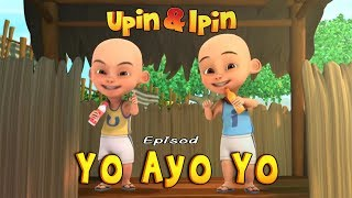 Download Video Yo Ayo Dance Versi Upin Ipin Meraih Bintang MP3 3GP MP4