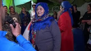 Турецкая Свадьба (Ахмед & Амина) Часть 1  г.Волгоград - Дубовка 18.09.2018
